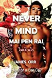 Never Mind, James Orr, 1478102853