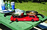 Texsport Two Burner Propane Stove