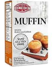 DUINKERKEN FOODS Gluten Free Muffin Mix 470g