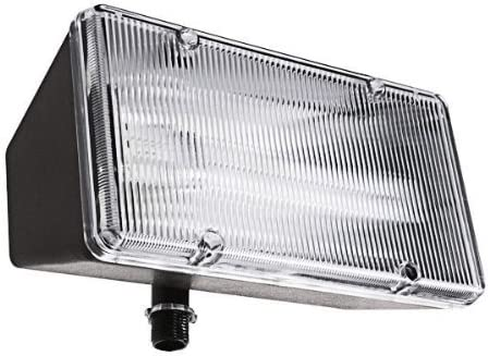 RAB PLF26 – 26 Watt – CFL – Landscape Lighting – Flood Fixture – 120 Volt