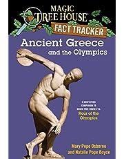 Ancient Greece and the Olympics: A Nonfiction Companion to Magic Tree House (Magic Tree House Fact Tracker)