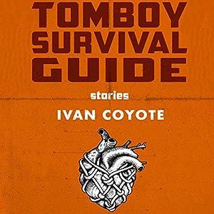 Tomboy Survival Guide | Livre audio