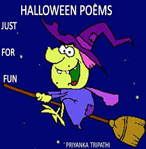 Halloween Poems: Halloween Poems Just for fun]()