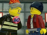 Clip: Lego City Fire Department (Chapter 10)
