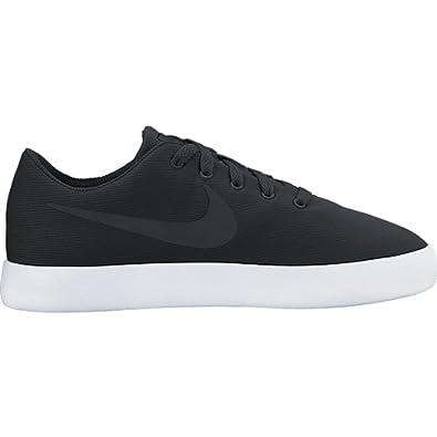 NIKE Women's Essentialist Shoe Black/White Size 7 ...
