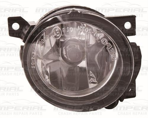 Imperial VK279ADBCR Front Fog Lamp