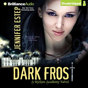 Dark Frost Audiobook