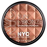 (3 Pack) NYC Sun N Bronze Bronzing Powder - Montauk Bronze