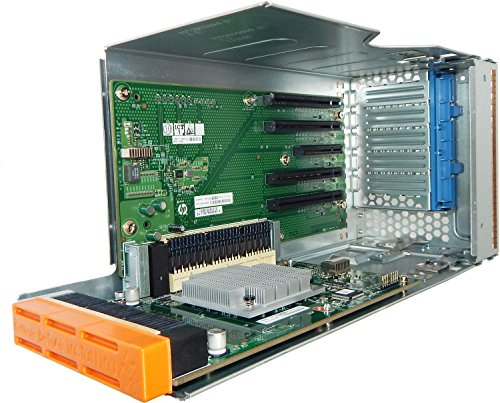 HP PCI Express Low Profile Riser Card Expansion Kit AM434A