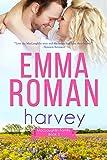 Harvey (A MacLaughlin Family Novella Book 3)