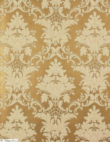 Barock CRASH Tapete Charisma 03872-20 gold beige