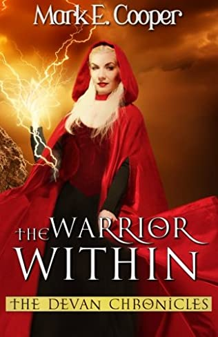 book cover of The Warrior Within