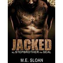 JACKED: My Stepbrother the SEAL