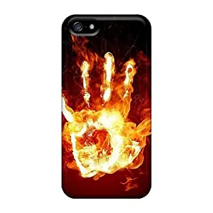 Diycase Awesome WonderwallOasis Defender Tpu case cover TFmodHP9d0A Cover For Iphone 6 4.7- Touch The Screen