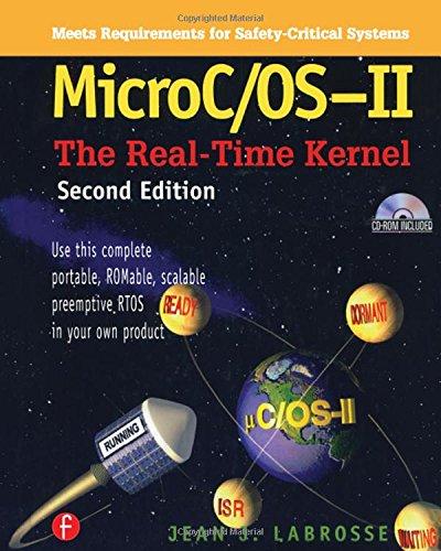 Rtos Tutorial Book Generic Cortex-m3 Edition
