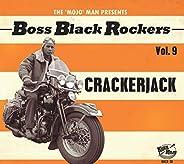 Boss Black Rockers Vol 9 Crackerjack (Various Artists)