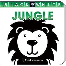 Black & White: Jungle