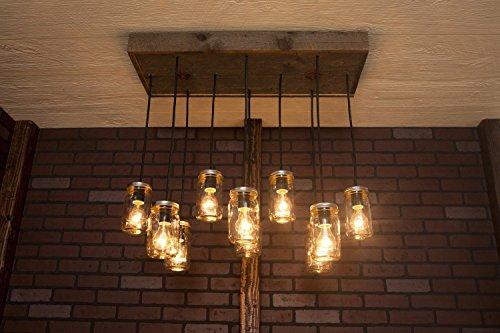 Lighting Pendants Rustic in US - 9
