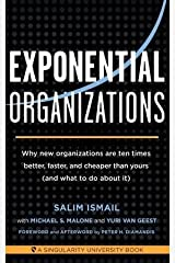[(Exponential Organizations)] [Author: Salim Ismail] published on (October, 2014) Paperback