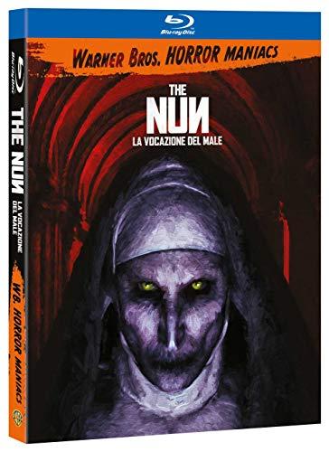 The Nun - La Vocazione Del Male (Edizione Horror Maniacs) [Italia]