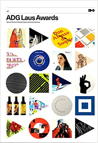 ADG Laus Awards 2017: Graphic Design and Visual ...
