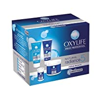 OxyLife Salon Professional Creme Bleach With Natural Radiance, 310g