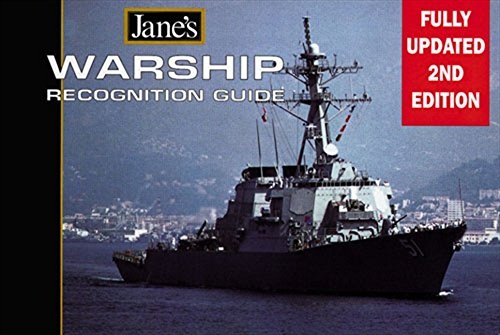Warship Recognition Guide (Jane's)