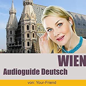 Audioguide Wien Hörbuch