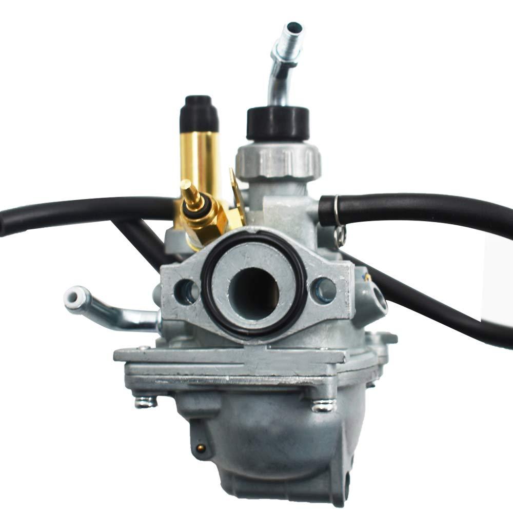 WFLNHB Carburetor for 2006-2011 Yamaha TTR50 Carb Dirt Bike Parts TTR 50cc Motorcycle