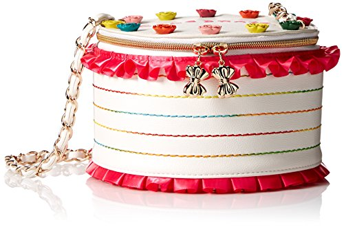 Betsey Johnson Slice of Life, Cream