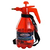 45 Pack of CoreGear USA Misters 1.5 Liter Personal Water Mister Pump Spray Bottle (Red)