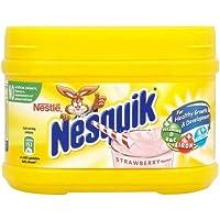 Nestle Nesquik De Fresa (300g) (Paquete de 2)