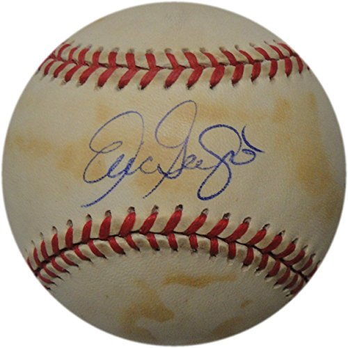 Eric Gagne Hand Signed Auto Autographed MLB Major League Baseball JSA W894439