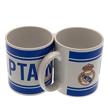 Amazon.com: Real Madrid F.C. CP Official Merchandise por ...