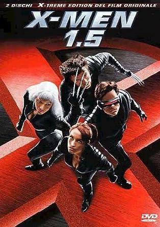 X Men 15 Treme Edition