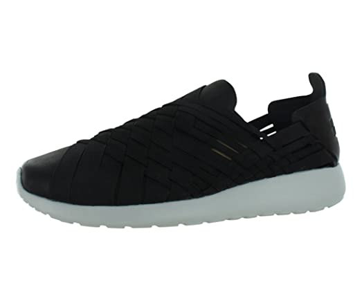 timeless design fc9cb c8a7f Image Unavailable. Image not available for. Color  Nike Rosherun Woven 2.0 Women s  Shoes ...