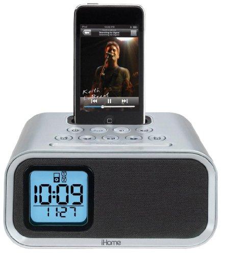 iHome iH22SV Alarm Speaker System