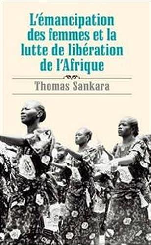 """Résultat de recherche d'images pour """"L'émancipation des femmes et la lutte de libération de l'Afrique"""""""