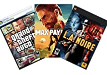 Rockstar Hits Collection [Online Game Code]