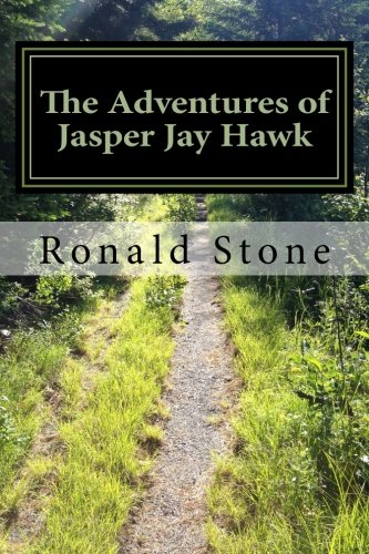 The Adventures of Jasper Jay Hawk: Chicken in the basket - All the time pdf