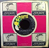 FRIJID PINK WE'RE GONNA BE THERE 45 rpm single
