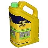 Irwin Tools Strait-Line 65106 5lb Fluorescent Green Chalk