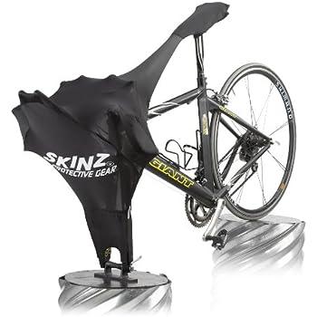Amazon.com: Skinz Protector Protective Gear – Bicicleta de ...