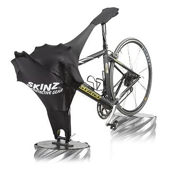Skinz Protective Gear Aero Bars Road Bike Protector