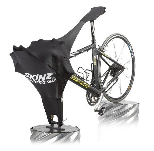 Skinz Protective Gear  Aero Bars Road Bike (Bike Bra)