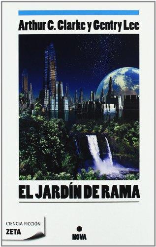 Descargar Libro El Jardin De Rama Clarke & Lee