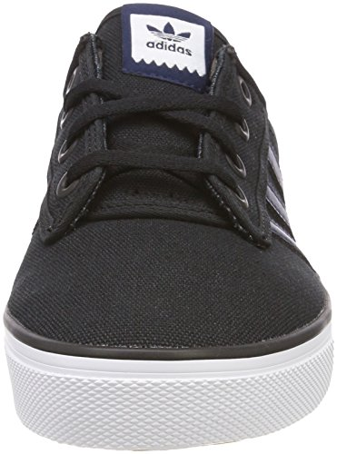 Adidas Baskets Noir footwear 0 core Kiel Mixte Adulte collegiate Black Navy White 55rIq