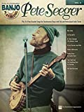 img - for Pete Seeger: Banjo Play-Along Volume 5 (Hal Leonard Banjo Play-Along) book / textbook / text book