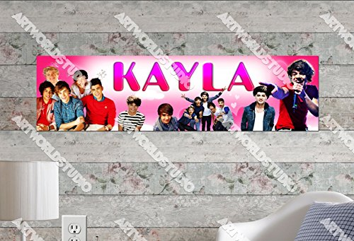 One Direction - 8.5