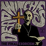 51D7qt3JFXL. SL160  - Dead Witches - The Final Exorcism (Album Review)
